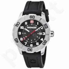 Vyriškas laikrodis WENGER ROADSTER 01.0851.101