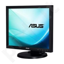 Monitorius Asus VB199TL 19'', IPS panel, HAS, D-Sub+DVI-D, Garsiak., Juodas