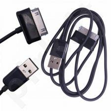 GT USB Laidas Samsung Galaxy Tab P1000