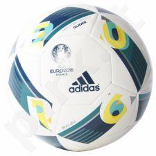 Futbolo kamuolys Adidas Beau Jeu EURO16 Glider AX7354