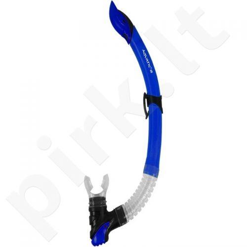 Nardymo vamzdelis  Aqua-Speed Linus mėlyna