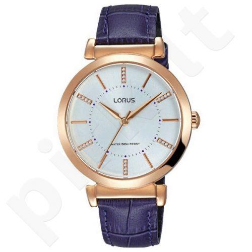 Moteriškas laikrodis LORUS RG208LX-9
