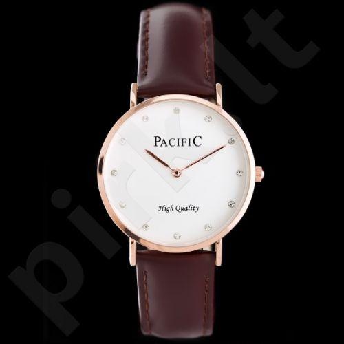 Moteriškas PACIFIC laikrodis PC280RG