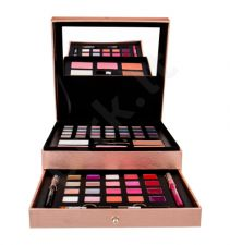 Makeup Trading Beauty Box Treasure, rinkinys makiažo paletė moterims, (Complete makiažo paletė)