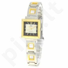 Moteriškas laikrodis Q&Q G021-414