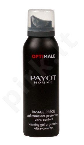 Payot Homme Protective skutimosi putos - gelis, kosmetika vyrams, 150ml