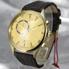 Vyriškas laikrodis BISSET Retrograph BSCC78GIGX05BX