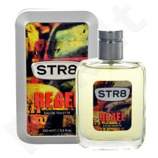 STR8 Rebel, EDT vyrams, 100ml