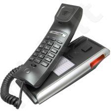 MaxCom KXT400 Clip laidinis telefono aparatas, redial