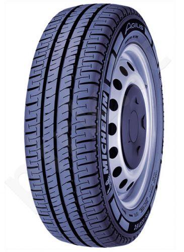 Vasarinės Michelin AGILIS R17