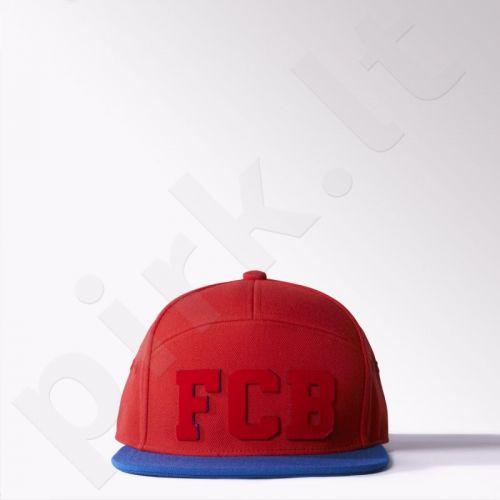 Kepurė  su snapeliu FCB Bayern Monachium S30179