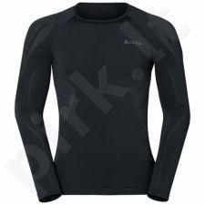Marškinėliai termoaktyvūs ODLO Crew Neck Evolution Light M 181002/15000