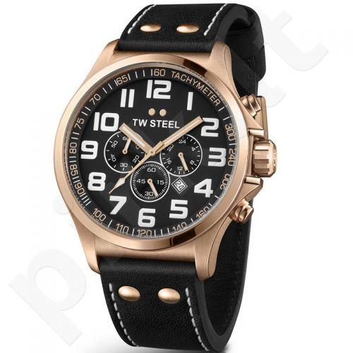 Vyriškas laikrodis TW Steel TW418