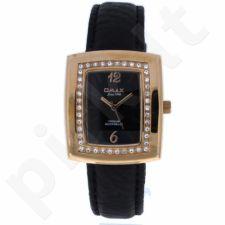 Moteriškas laikrodis Omax GA01R22A