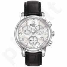 Moteriškas laikrodis Tissot T050.217.16.112.00