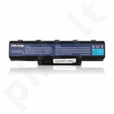Nešiojamo kompiuterio baterija Whitenergy Acer Aspire 5732Z 11.1V 4400mAh