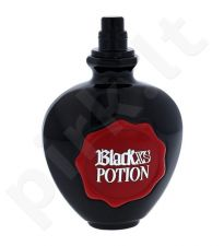 Paco Rabanne Black XS Potion, EDT moterims, 80ml, (testeris)