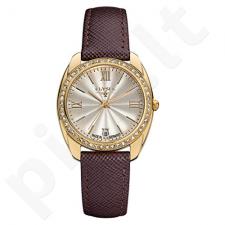 Moteriškas laikrodis ELYSEE Diana 28601B