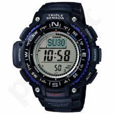Vyriškas CASIO laikrodis SGW-1000-1AER
