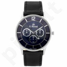 Vyriškas Gino Rossi laikrodis GR7028JM