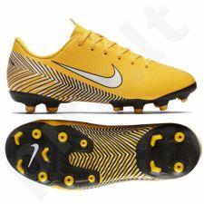 Futbolo bateliai  Nike Mercurial Vapor 12 Academy Neymar MG Jr AO2896-710