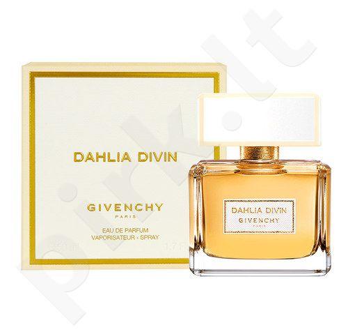 Givenchy Dahlia Divin, EDP moterims, 30ml
