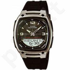 Vyriškas laikrodis Casio AW-81-1A1VES