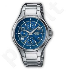 Vyriškas laikrodis CASIO EF-316D-2AVEF