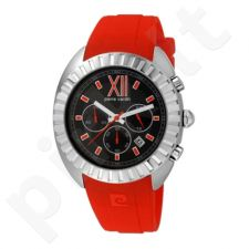 Pierre Cardin Levant Extreme PC105941F08 vyriškas laikrodis-chronometras