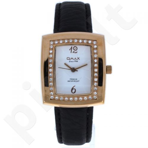 Moteriškas laikrodis Omax GA01R32A