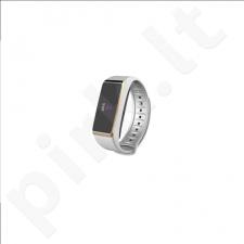 MyKronoz Smartwatch ZeFit2 Pulse (White)
