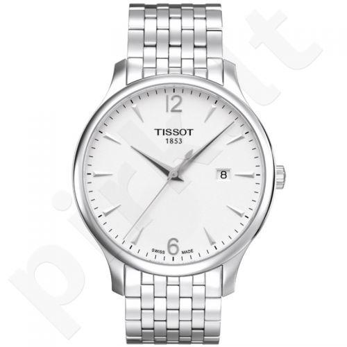 Vyriškas laikrodis Tissot T063.610.11.037.00