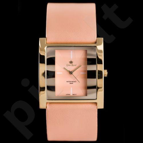 Moteriškas Gino Rossi laikrodis GR6742K