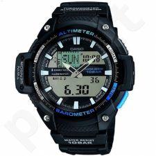 Vyriškas CASIO laikrodis SGW-450H-1AER