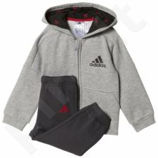 Sportinis kostiumas  Adidas Mini Me Manchester United Jogger Kids BK3013
