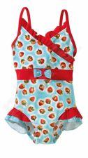 Maudymosi kostiumėlis mergaitėms 4651 116