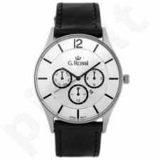 Vyriškas Gino Rossi laikrodis GR7028JS