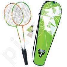Badmintono rinkinys Talbot Torro 2 Attacker 449502