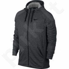 Bliuzonas  treniruotėms Nike Dry Hoodie FZ Fleece M 860465-071