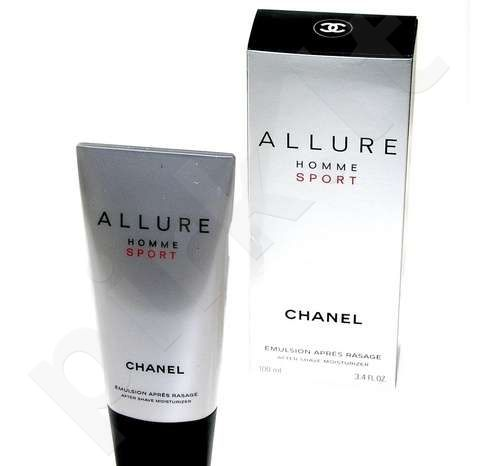 Chanel Allure Sport, 100ml, vyrams