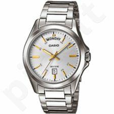 Vyriškas laikrodis Casio MTP-1370D-7A2VEF