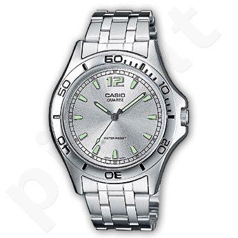 Vyriškas laikrodis Casio MTP-1258D-7AEF