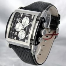 Vyriškas laikrodis BISSET Spring BSCC63TMYS05AX