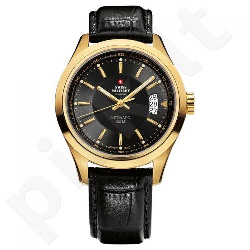 Vyriškas laikrodis Swiss Military by Chrono SMA30003.12