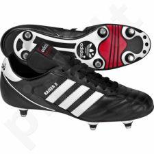 Futbolo batai Adidas  Kaiser 5 Cup SG 033200