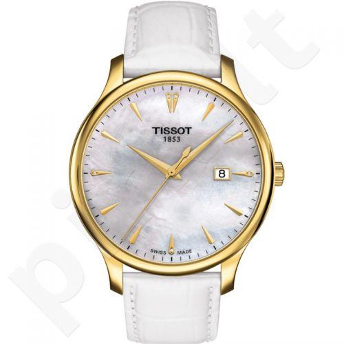 Moteriškas laikrodis Tissot T063.610.36.116.00