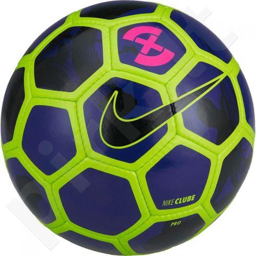 Futbolo kamuolys Nike FootballX Clube SC3047-702