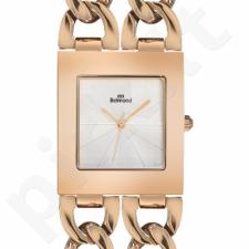 Moteriškas laikrodis BELMOND CRYSTAL CRL557.430