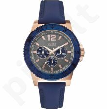 Vyriškas GUESS laikrodis W0242G3