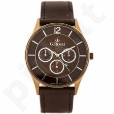 Vyriškas Gino Rossi laikrodis GR7028R